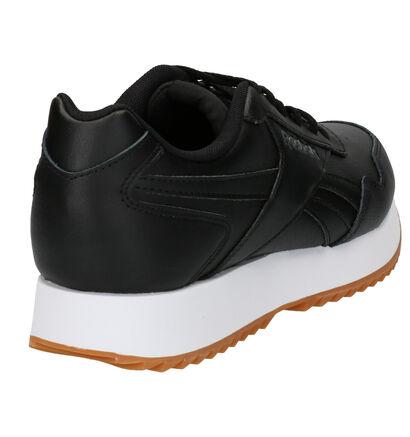 Zwarte Sneakers Reebok Royal Glide, Zwart, pdp