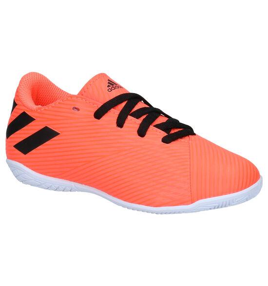 adidas Nemeziz Oranje Voetbalschoenen