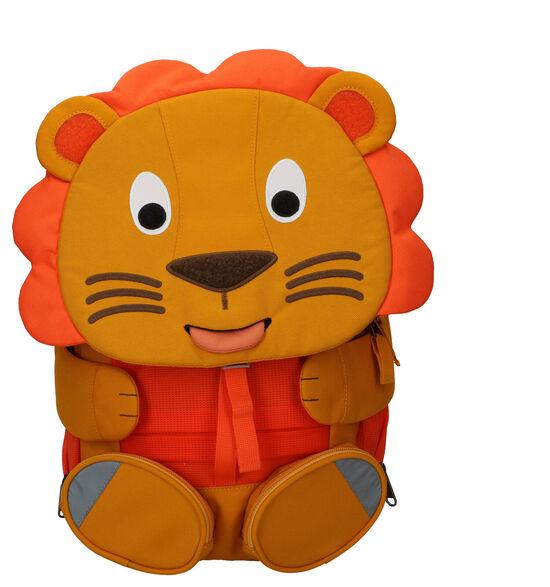 Affenzahn Lion Gele Kinderrugzak
