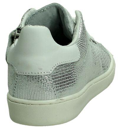 Zilveren Sneaker Hampton Bays by Torfs, Zilver, pdp