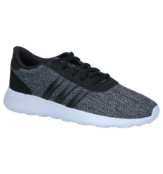adidas Lite Racer Grijze Sneakers