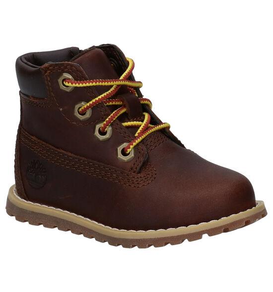 Timberland Pokey Pine Bruine Boots