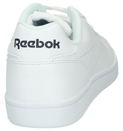 Witte Sneakers Reebok Royale Comple, Wit, pdp