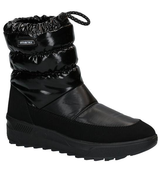 Antartica Zwarte Snowboots