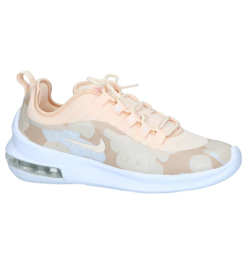 Zalmroze Runner Sneakers Nike Air Max Axis in stof (238336)