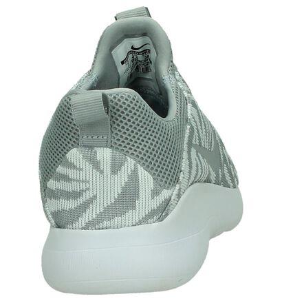 Sneaker Grijs/wit Nike Kaishi in stof (178297)