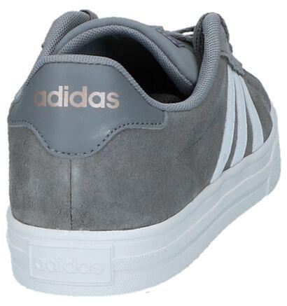 416ceb8333c Grijze adidas Daily 2.0 Sneakers, Grijs, pdp