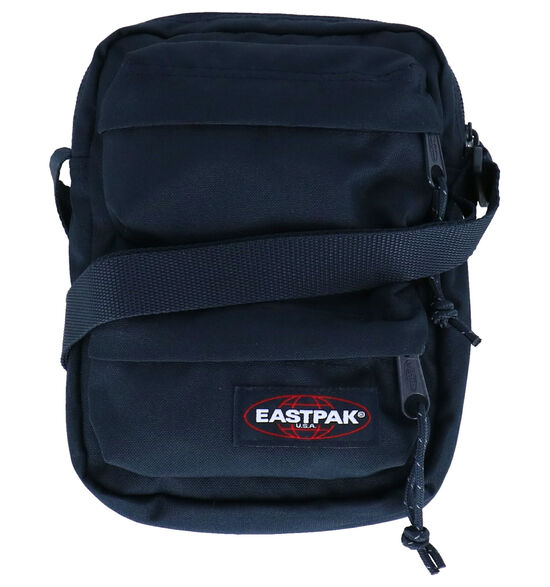 Eastpak The One Doubled Blauwe Crossbody Tas