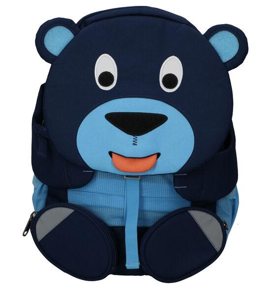 Affenzahn Bear Blauwe Kinderrugzak