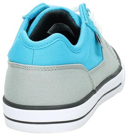 DC Shoes Tonik Grijze Lage Skateschoen, Grijs, pdp