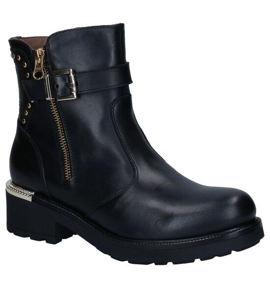 NeroGiardini Zwarte Boots
