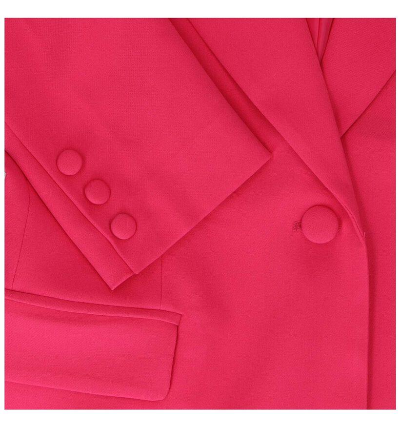 Attentif Roze Blazer (279378)