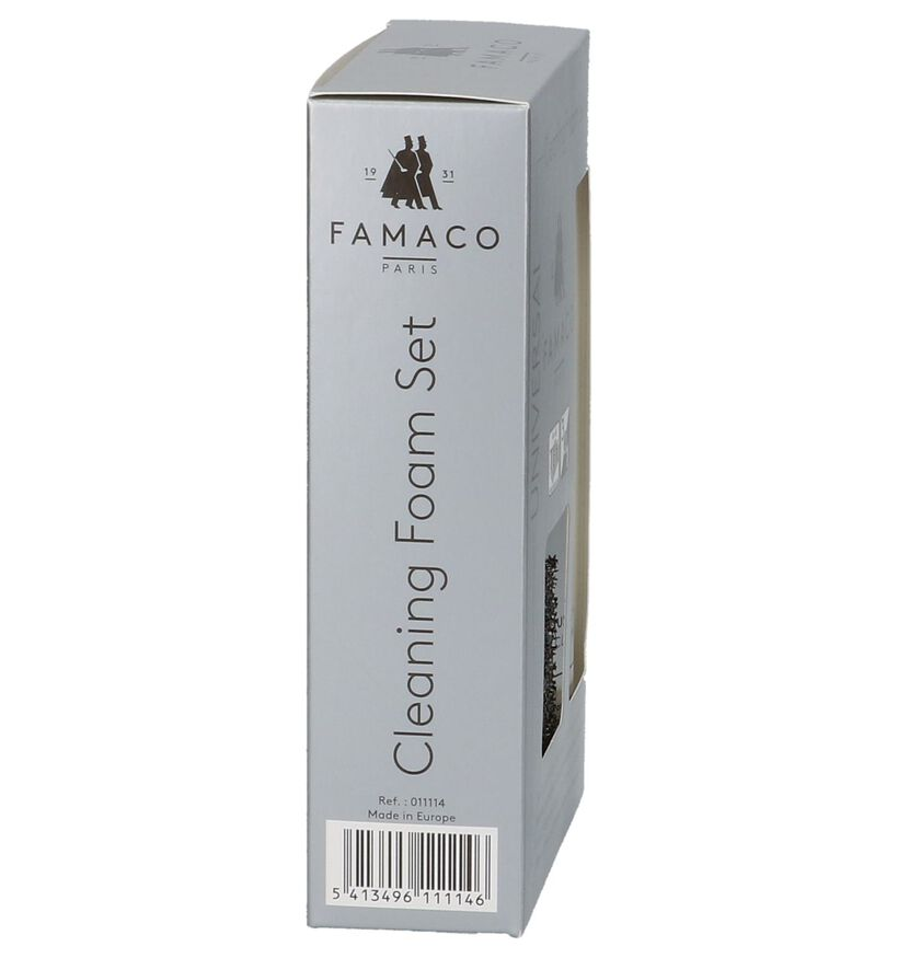 Cleaning Foaming Set Famaco (208561)
