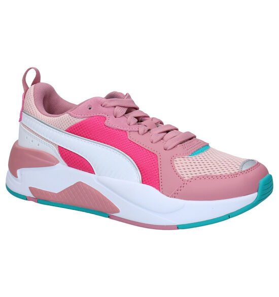 Puma X-Ray Roze Sneakers