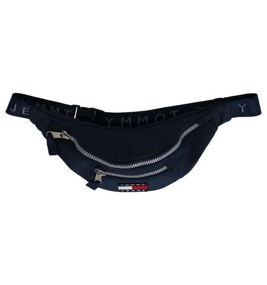 Tommy Hilfiger Jeans Heritage Heuptas Blauw