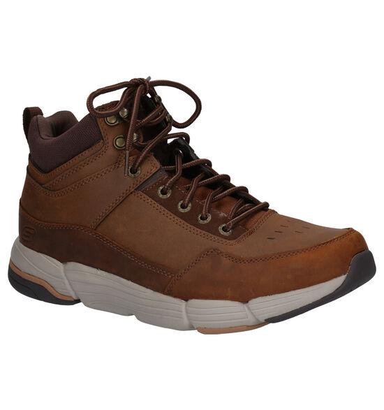 Skechers Metco Boles Bruine Boots