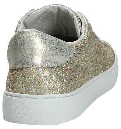 Gouden Sneakers Post Xchange, Goud, pdp