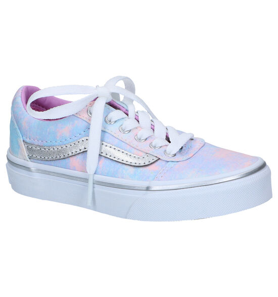 Vans Ward Roze Sneakers