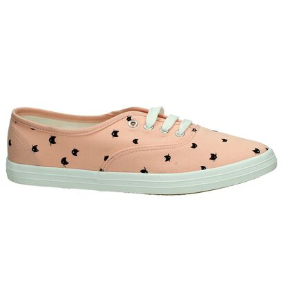 Flair Sneakers Multicolor , Roze, pdp