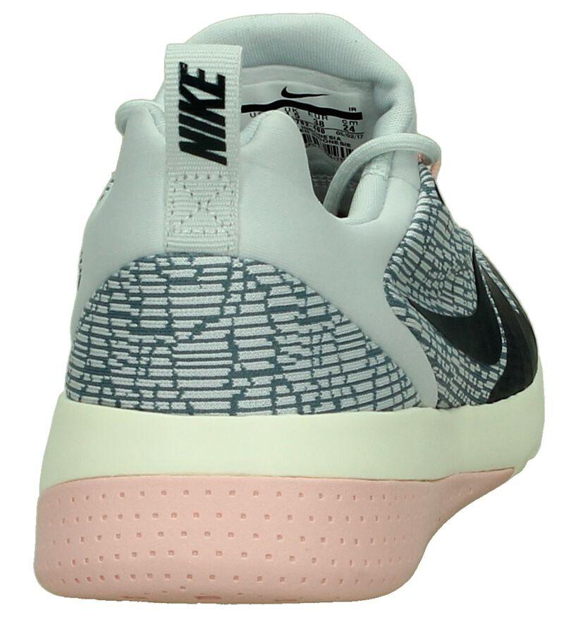 Nike CK Racer Sneaker Runner Lichtgrijs in stof (200138)