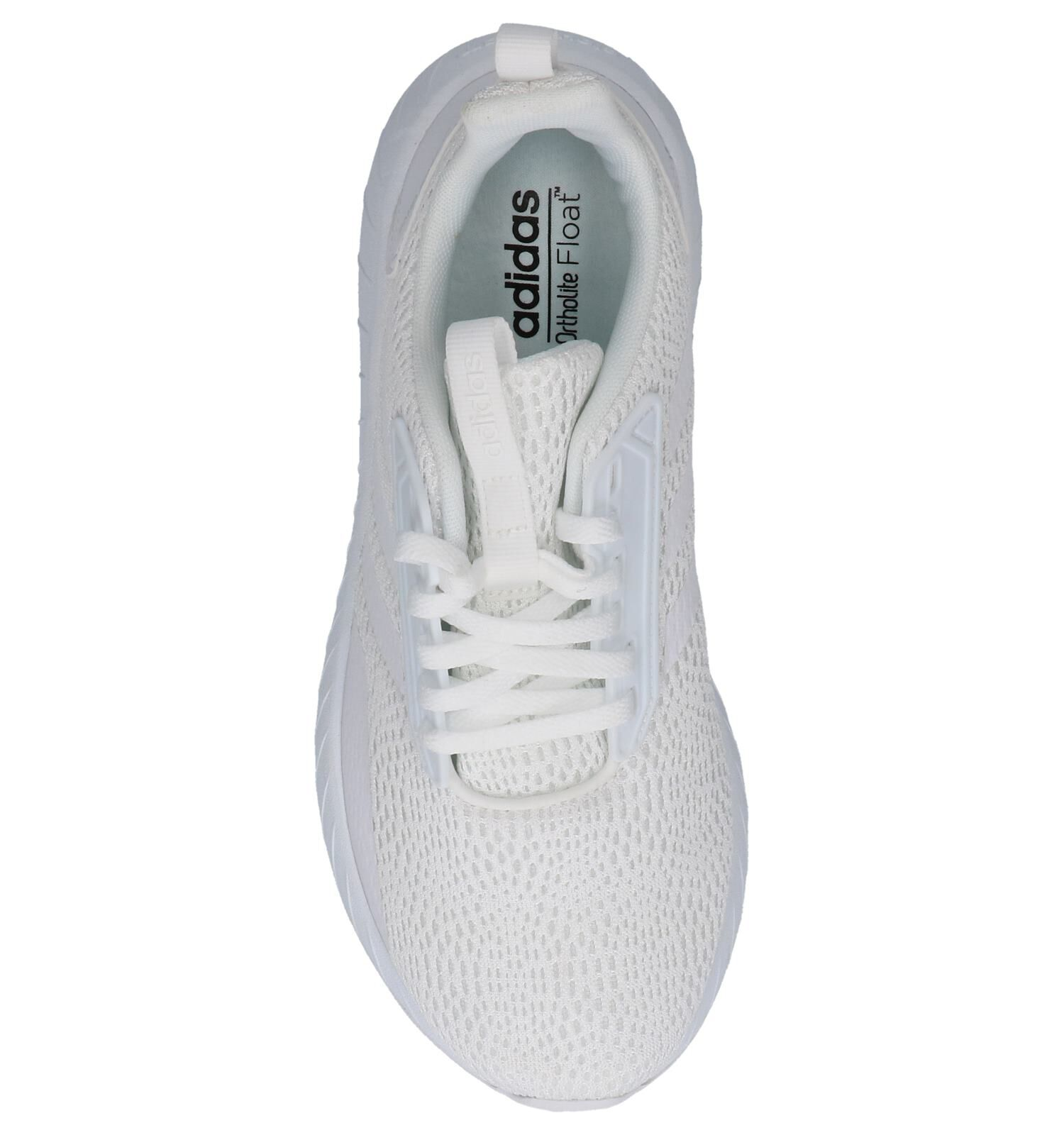 adidas Questar Drive W Witte Sneakers