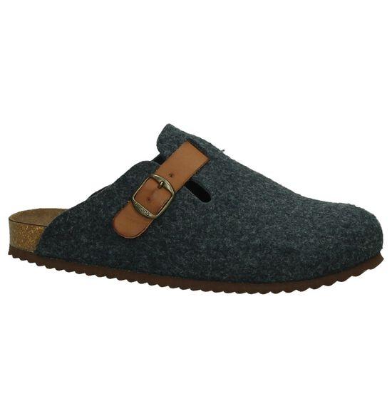 Blauwe Pantoffels Yokono
