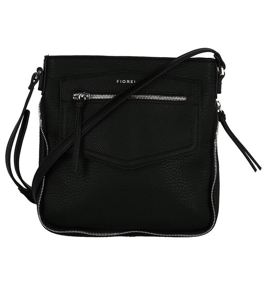 Zwarte Crossbody Tas Fiorelli Faith