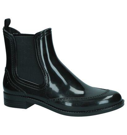 Zwarte Regenlaarzen Chelsea Dazzle by Torfs, Zwart, pdp