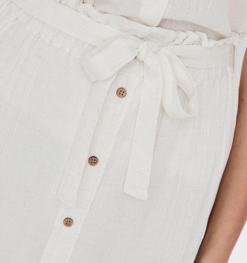 Vero Moda Witte Maxirok (278786)