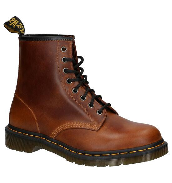 Dr. Martens 1460 Bruine Boots