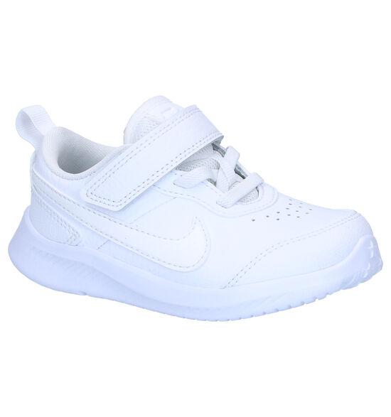 Nike Varsity Witte Sneakers