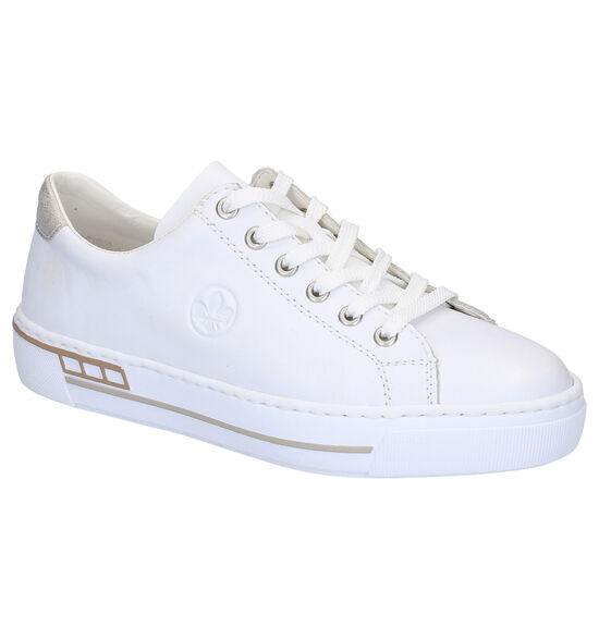 Rieker Witte Sneakers