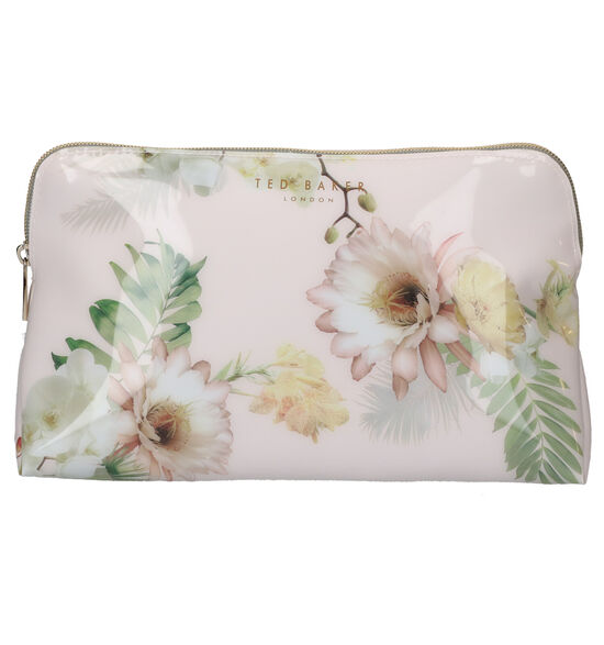 Ted Baker Tashina Roze Make-up Tas