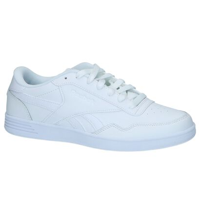 Witte Sneakers Reebok Royal Techqu, Wit, pdp