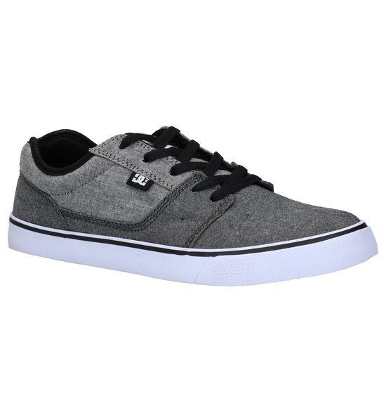 DC Shoes Tonik Grijze Sneakers