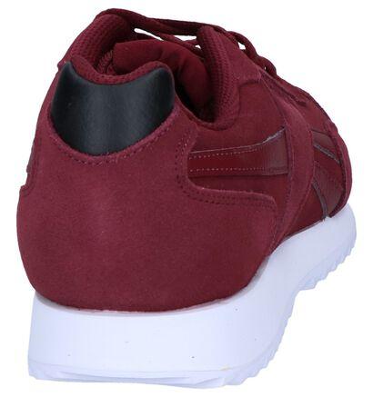 Bordeaux Sneakers Reebok Royal Glide, Bordeaux, pdp