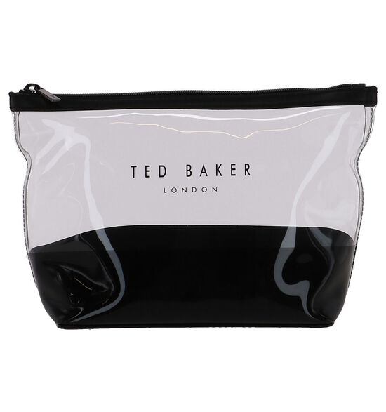 Zwart Make-up Tasje Ted Baker Gardini