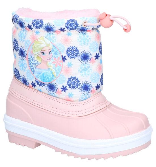 Frozen Roze Snowboots