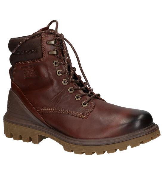 ECCO Tred Tray Bruine Boots