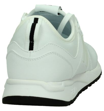 Witte Sneakers New Balance WRL247, Wit, pdp