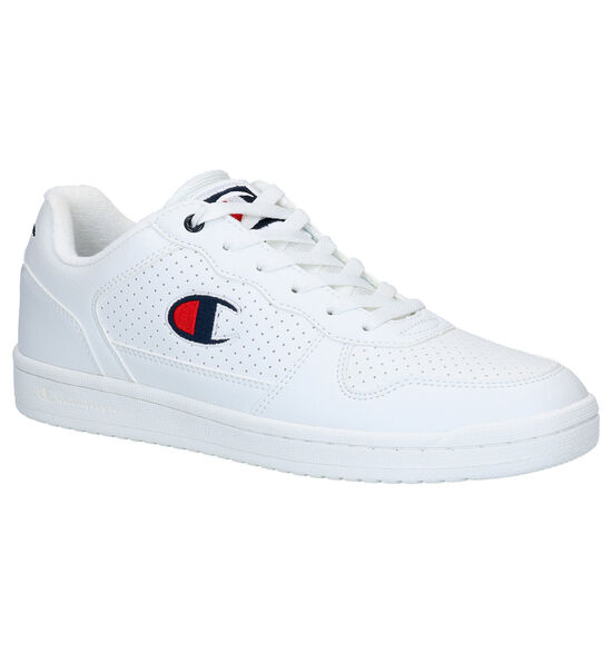 Champion Chicago Low Witte Sneakers