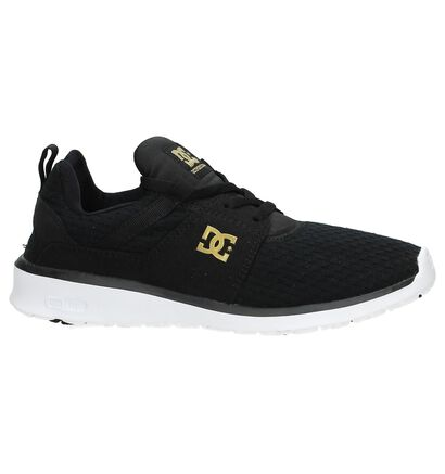 Dc Shoes Heathrow Sneakers Zwart, Zwart, pdp