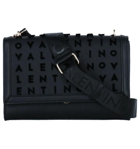 Valentino Handbags Concorde Zwarte Crossbody Tas