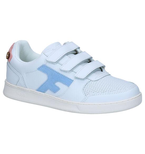 Faguo Hazel Witte Sneakers