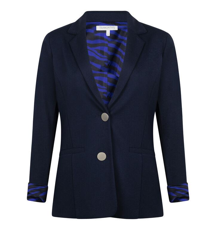 Tramontana Blazer Blauw