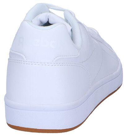 Zwarte Sneakers Reebok Royal Complete, Wit, pdp