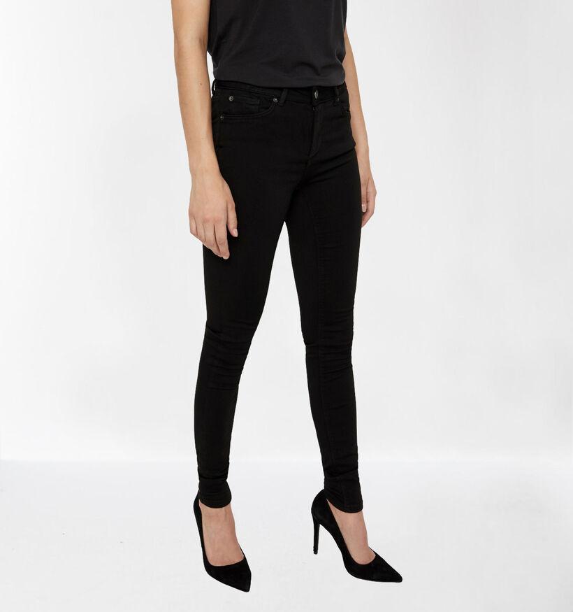 Vero Moda Zwarte Jeans Skinny Fit - Lengte 30 inch (284040)