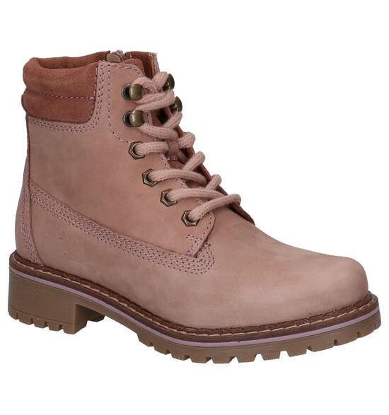 Dazzle Roze Boots