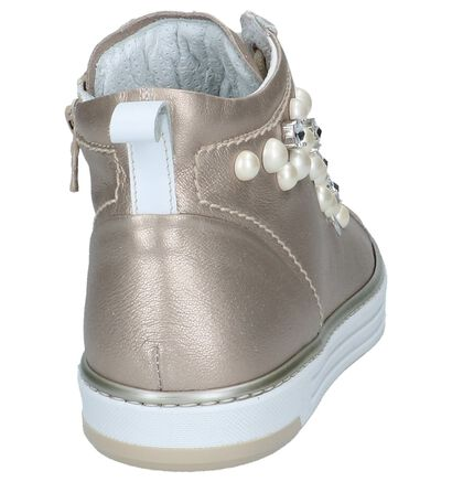 Rose Gold NeroGiardini Sneakers, Goud, pdp