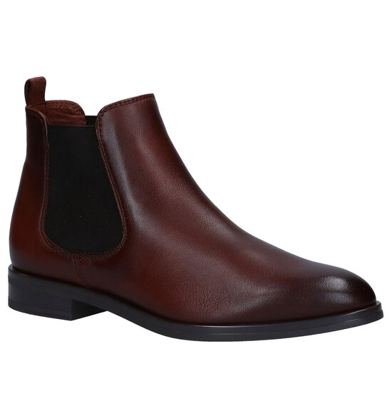 Hampton Bays by Torfs Bruine Chelsea Boots